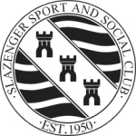 Slazenger Sports and Social Club Icon