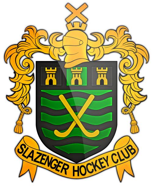 slazenger logo large
