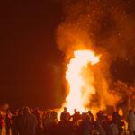 2017 Bonfire!