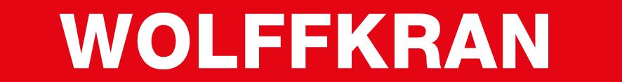 WOLFFKRAN Sponsor Logo